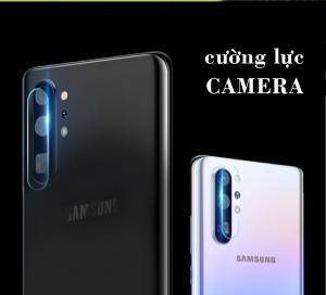 Dán cường lực camera Galaxy Note 10 Plus (Note 10.)